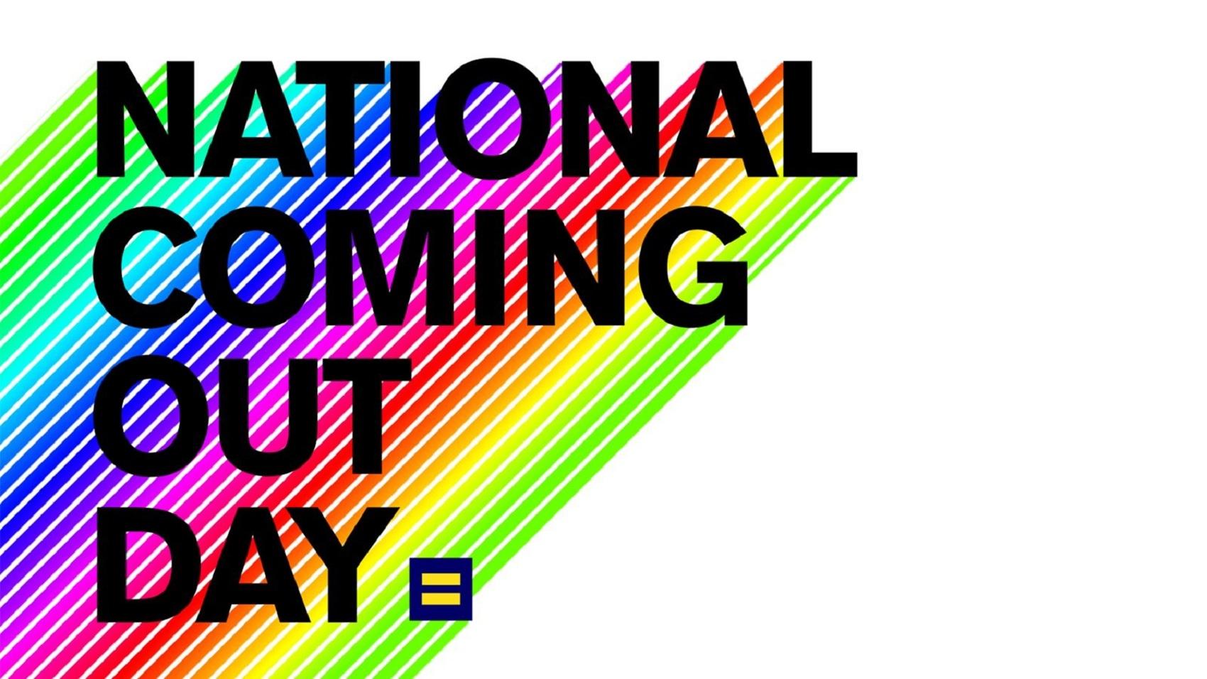 Giornata del Coming Out