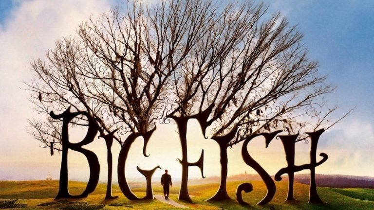 BIG FISH di Tim Burton