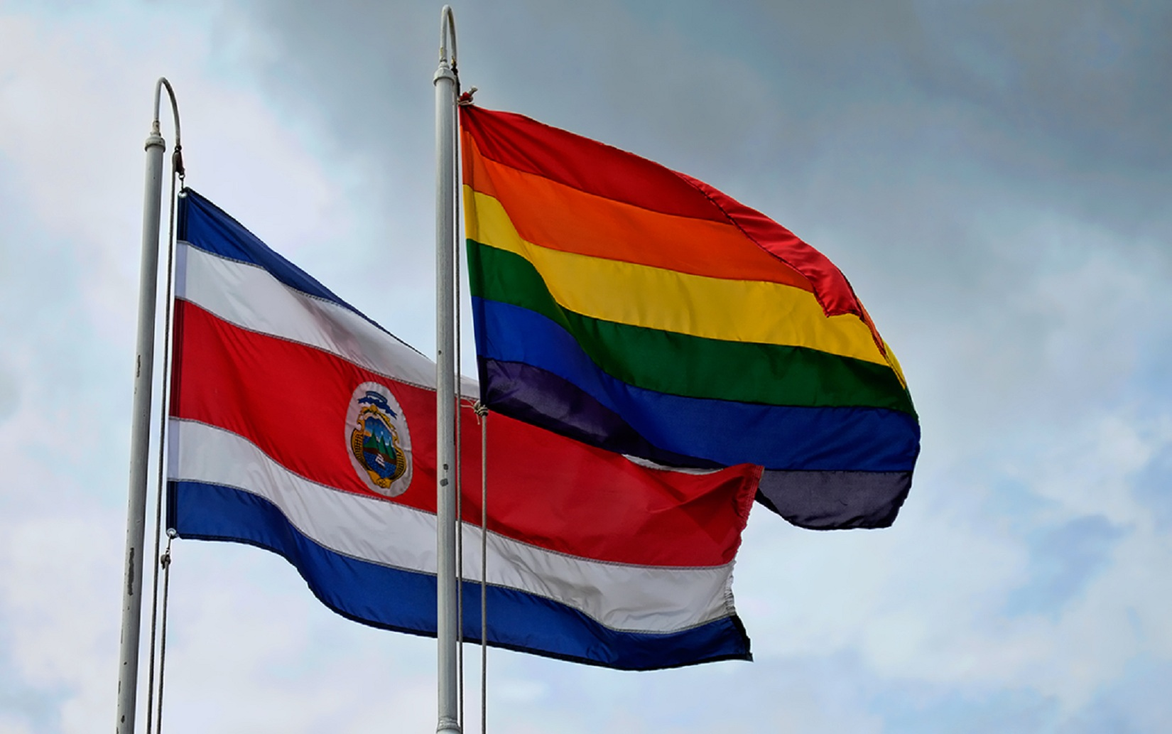 costa rica gay rights