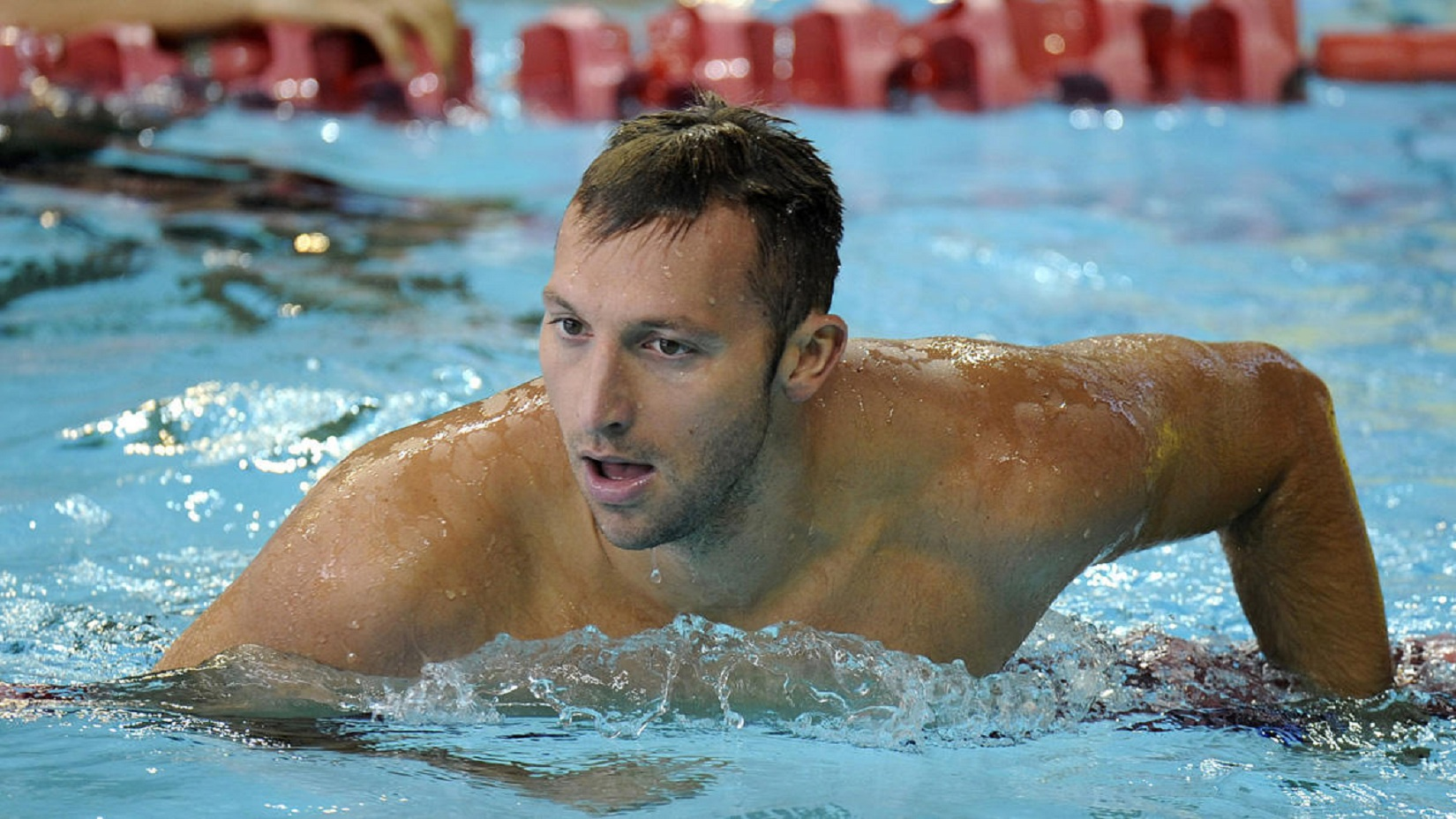 ian thorpe gay