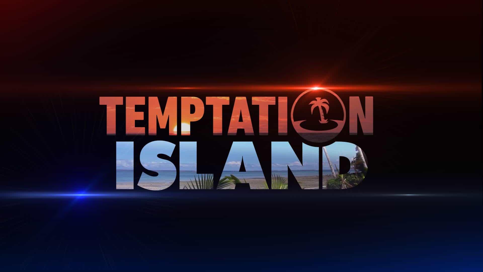 temptationisland