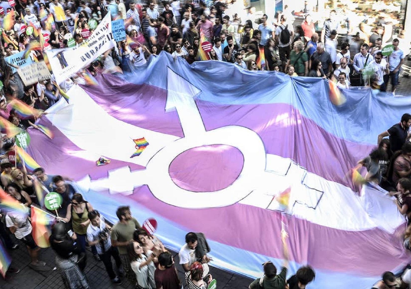 transgender danimarca