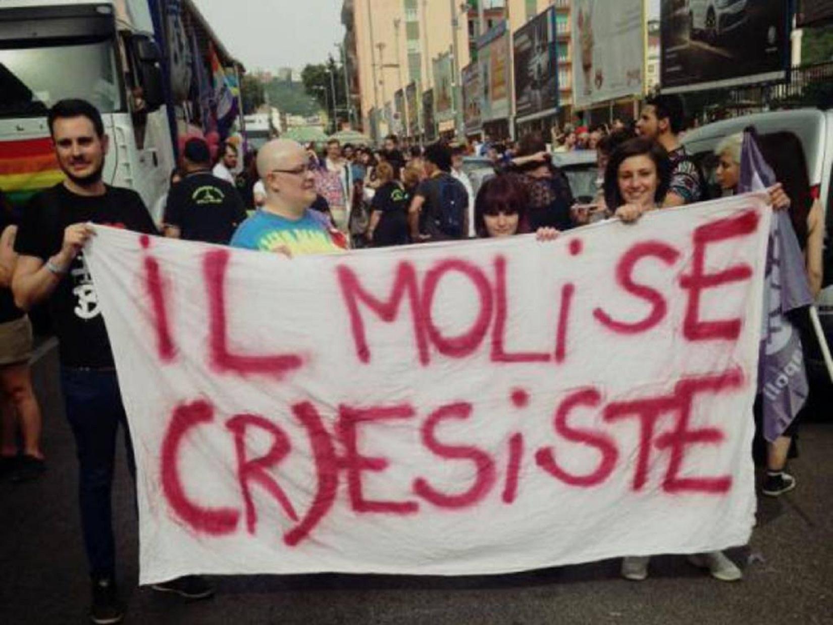 Molise Pride