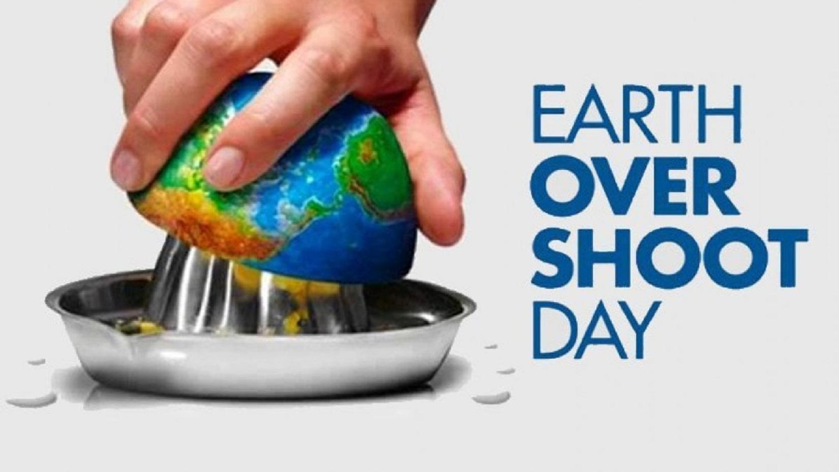 consumo risorse mondiali