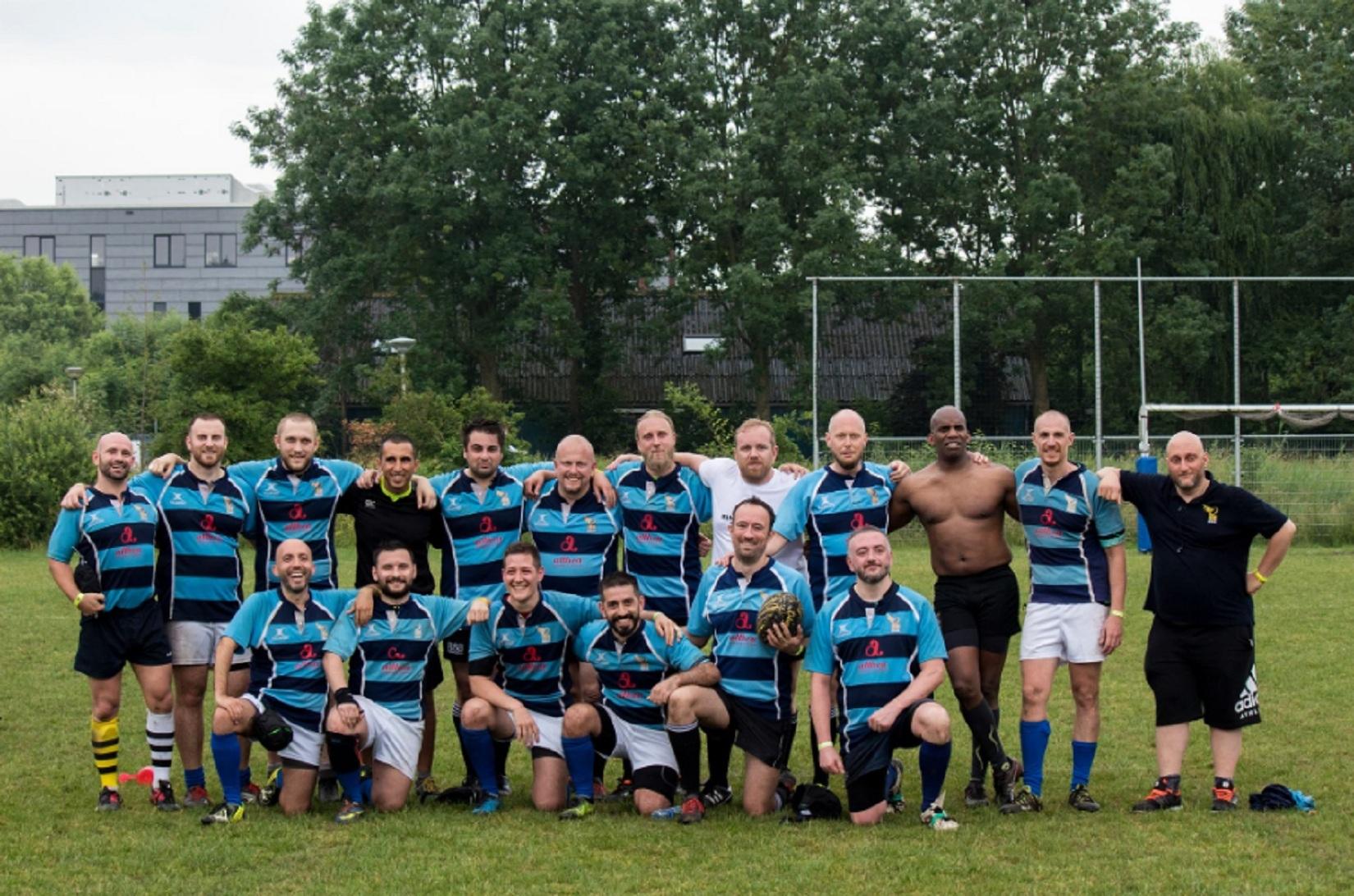 squadra gay rugby
