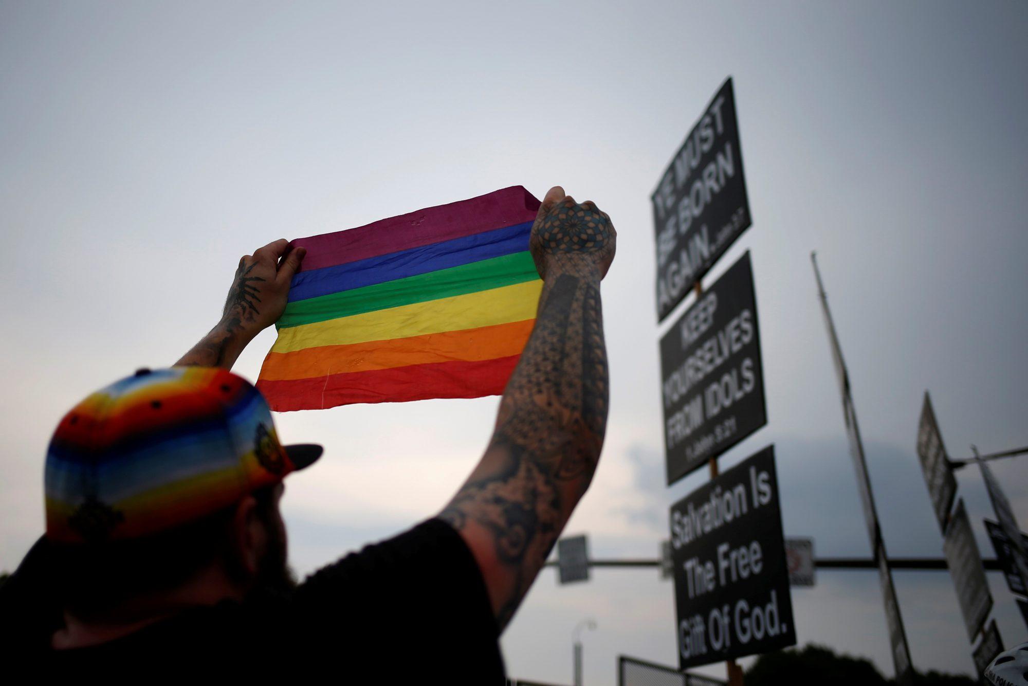 sud dakota transgender minori