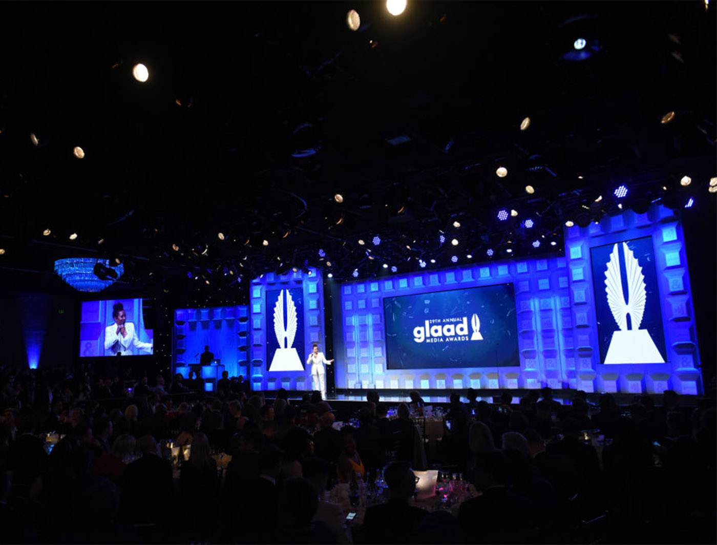 glaad awards 2020
