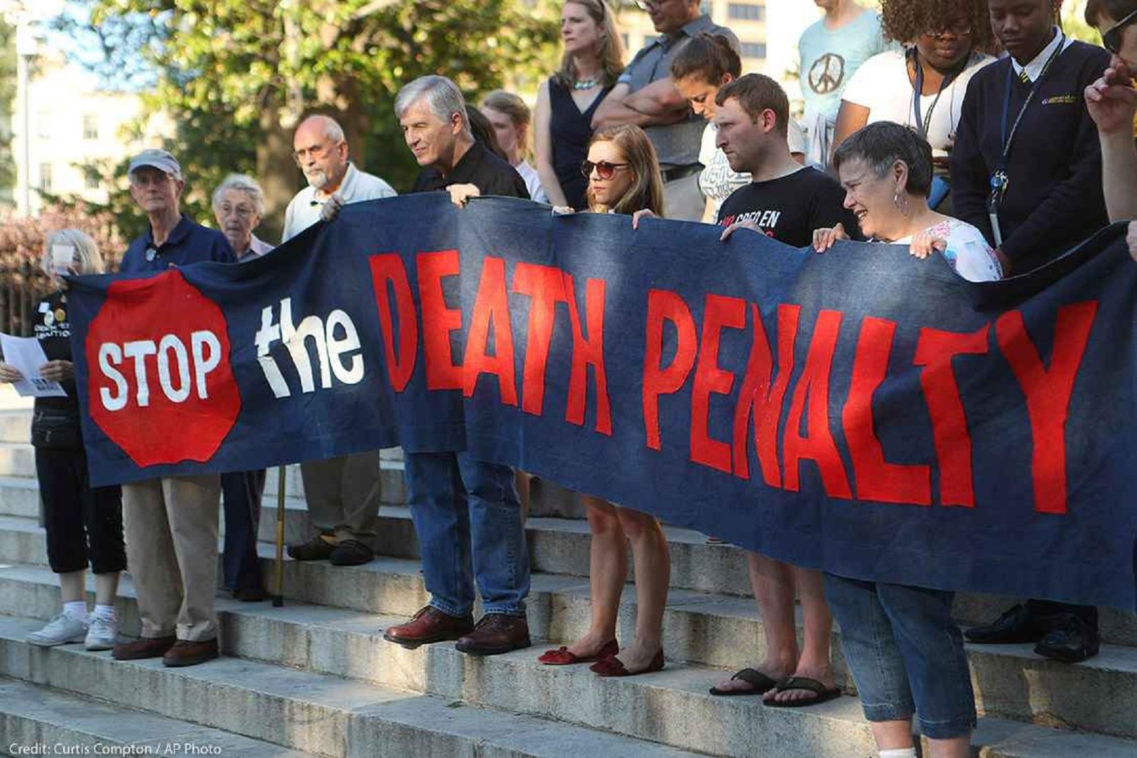 pena di morte stati uniti