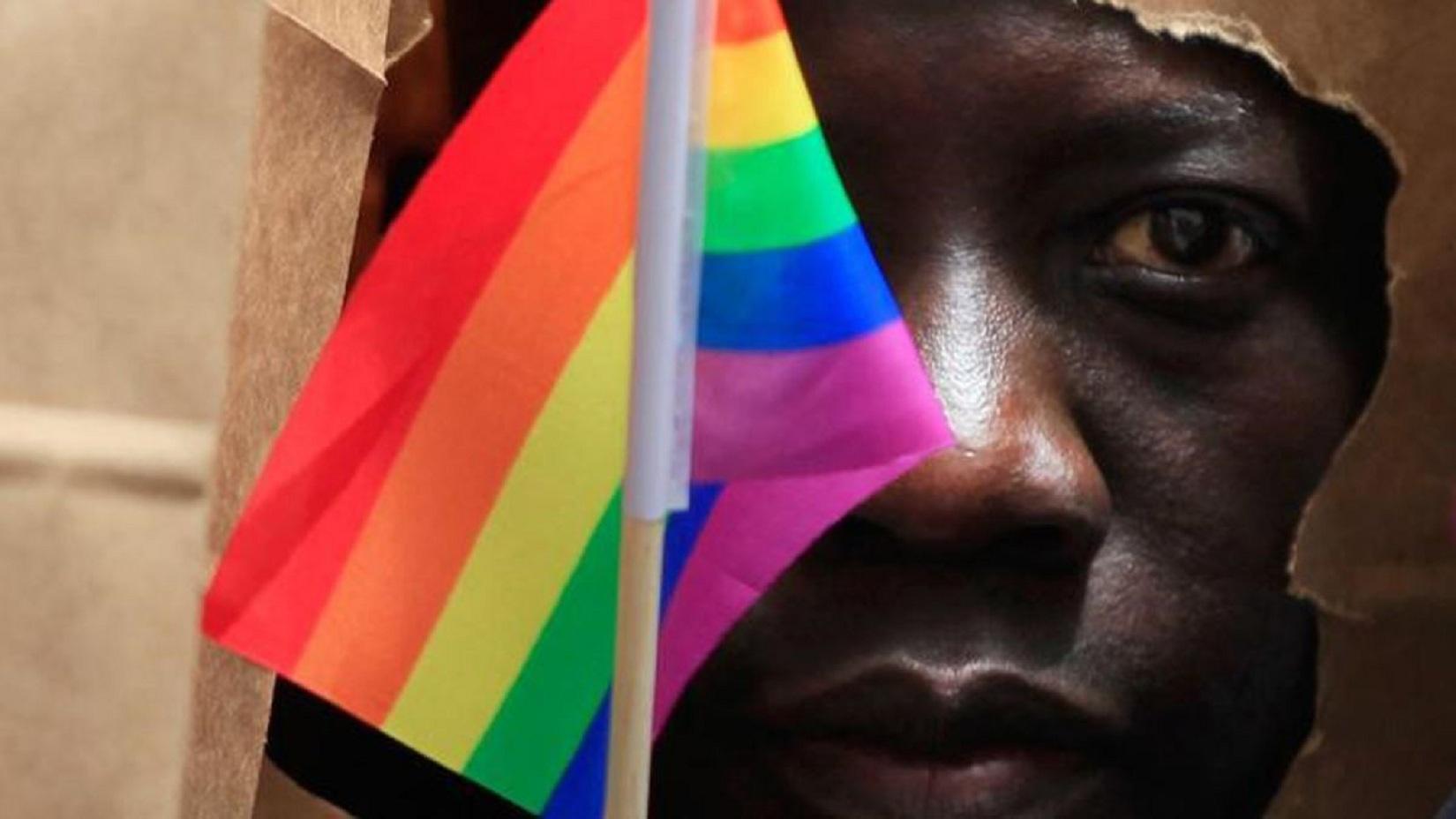 africa omofobia