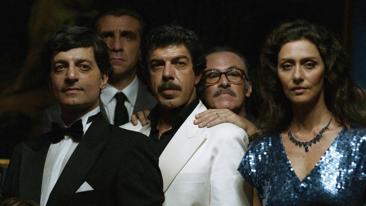 IL TRADITORE di Bellocchio e l esue 18 candidature ai David Di Donatello 2020