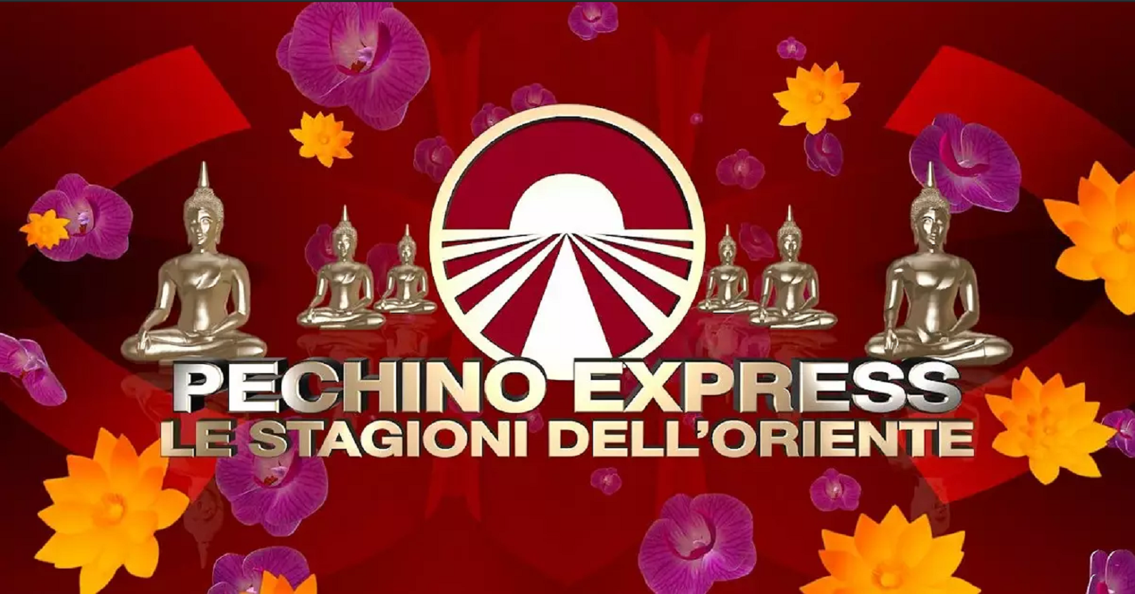 pechino express le stagioni dell'oriente