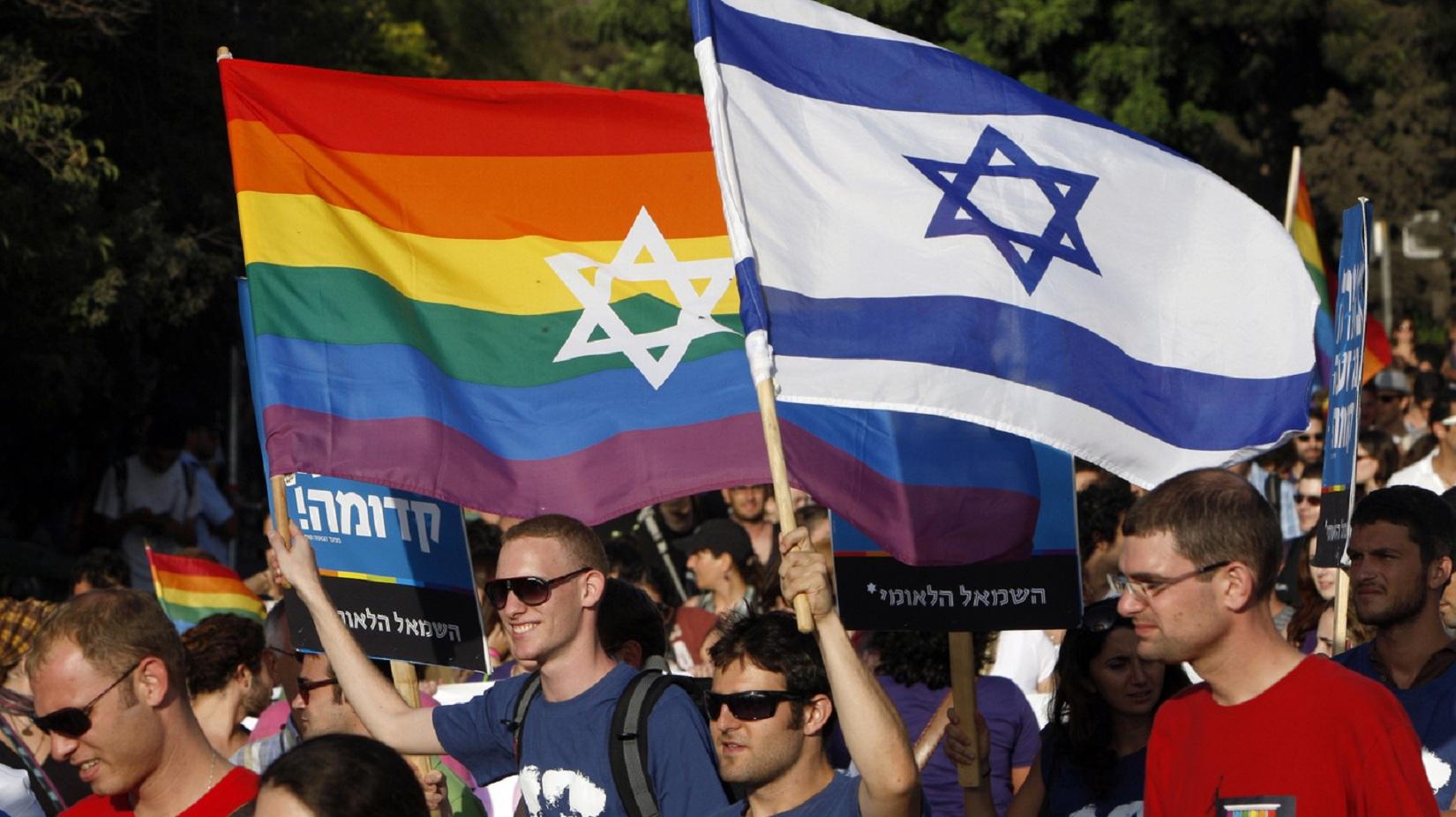 maternità surrogata gay israele