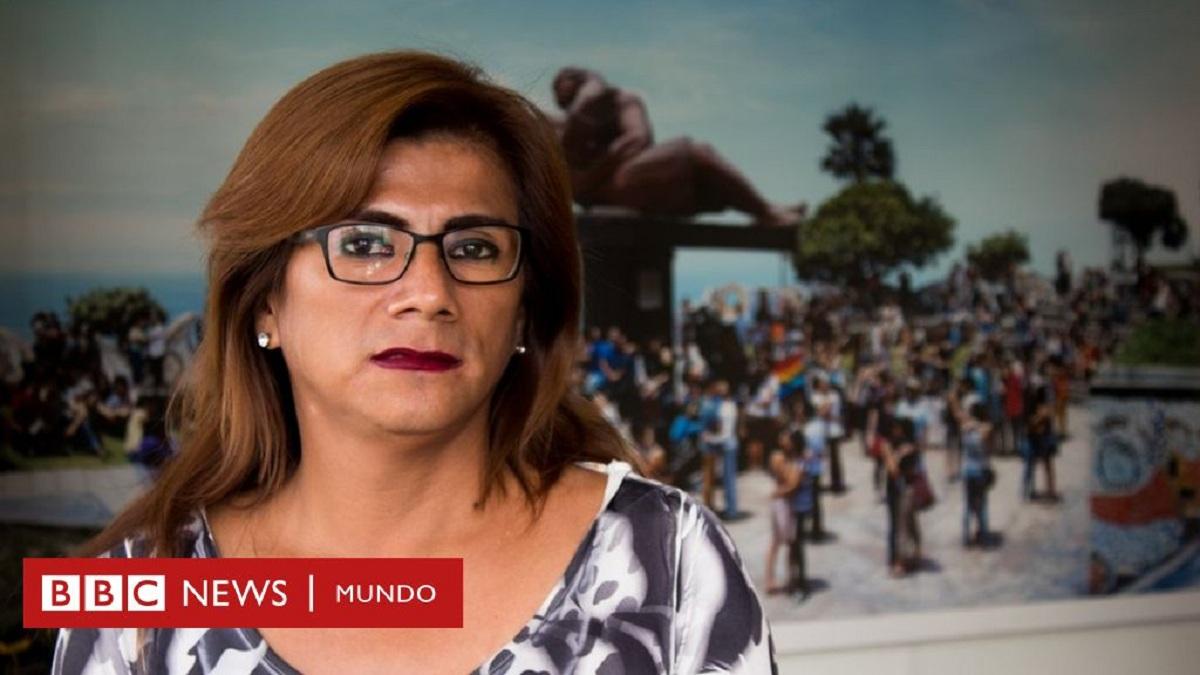Perù transgender tortura