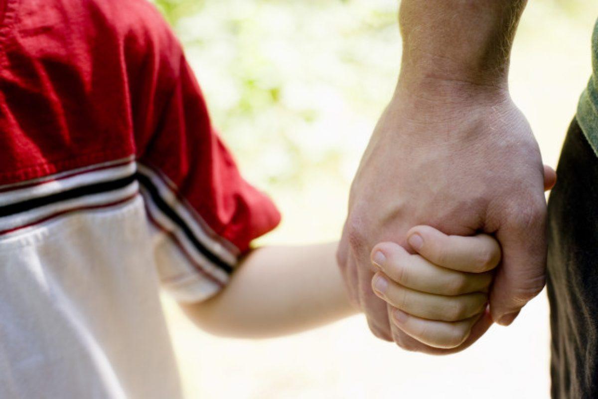 diritto visita tutela salute figlio