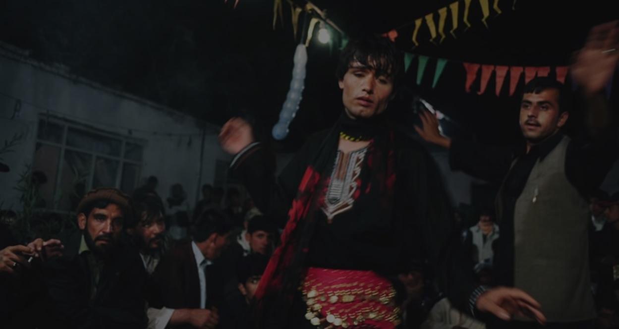 afghanistan pedofilia