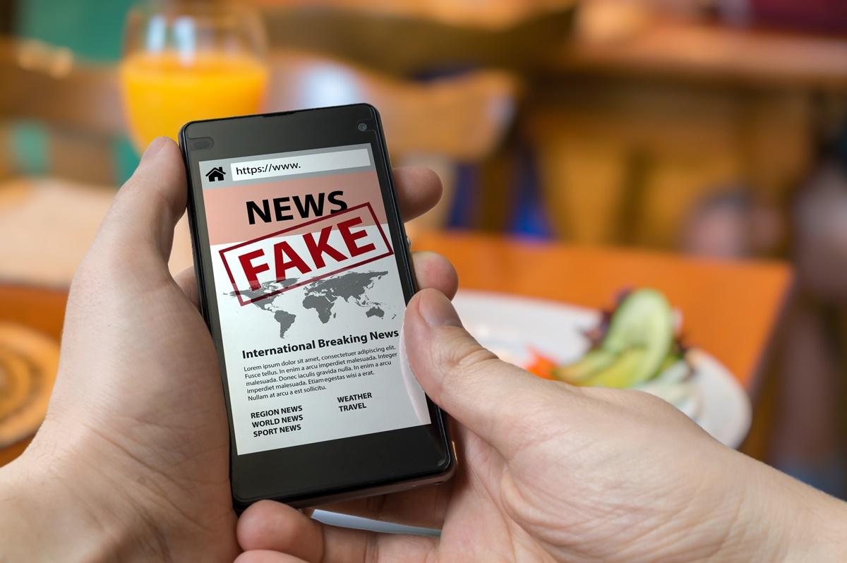cosa rischia chi diffonde fake news