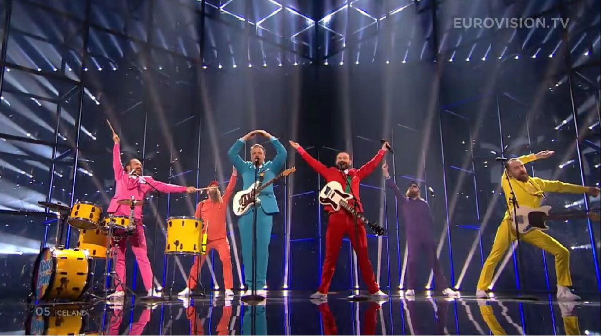 canzoni lgbt eurovision