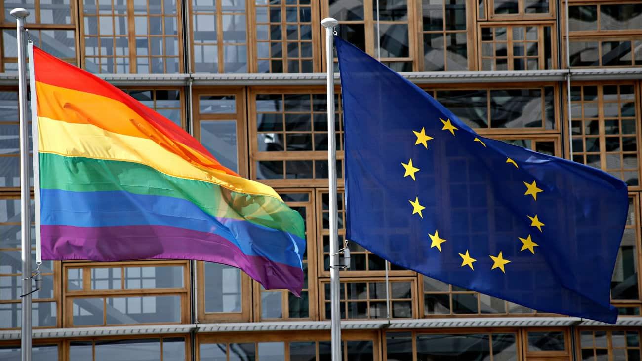 corte di giustizia europea lgbt