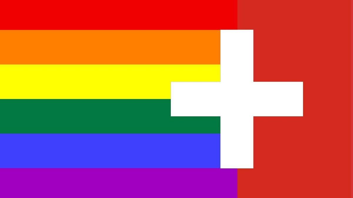 svizzera matrimonio omosessuale