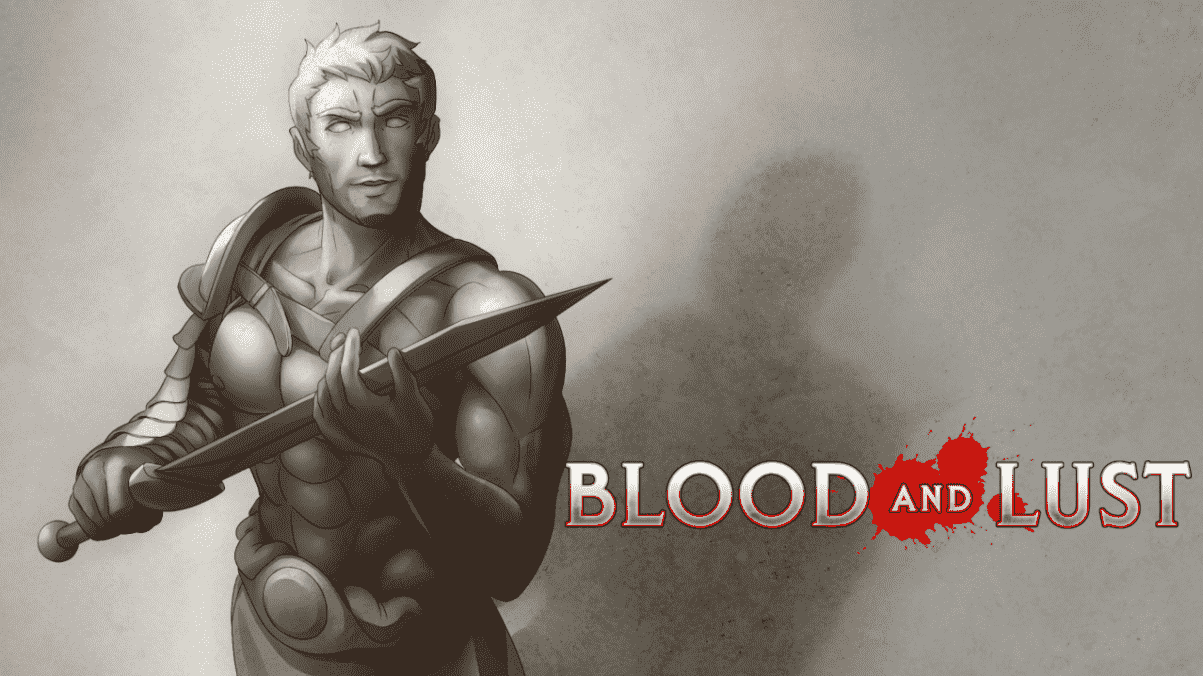 blood and lust videogame