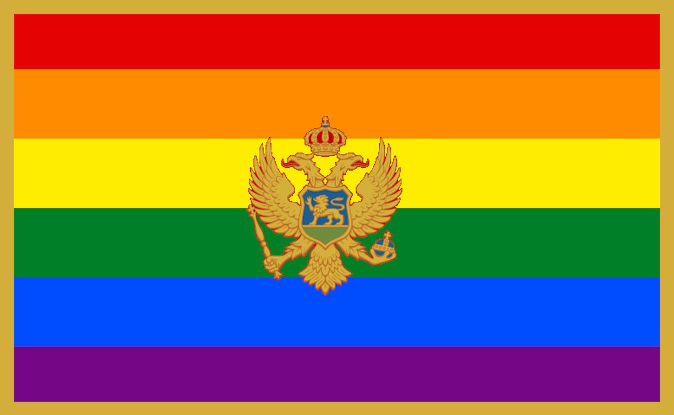 montenegro lgbt