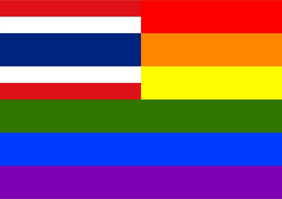 thailandia diritti lgbt