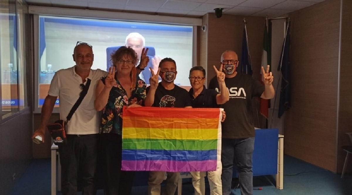 campania legge regionale omofobia
