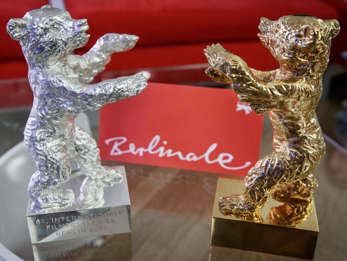 orso d'argento migliore interpretazione berlino