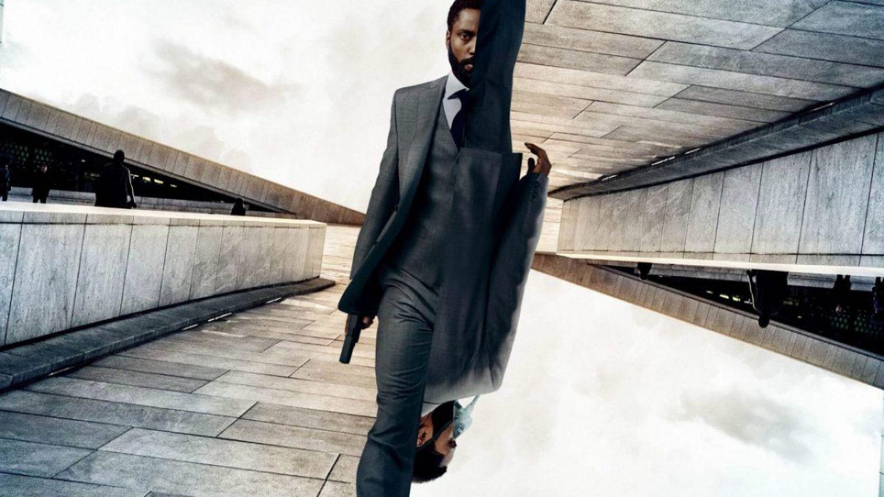 TENET di Cristopher Nolan (2020)