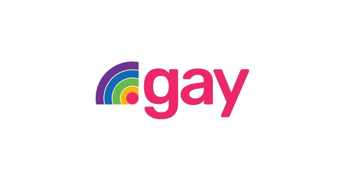 .gay dominio siti web