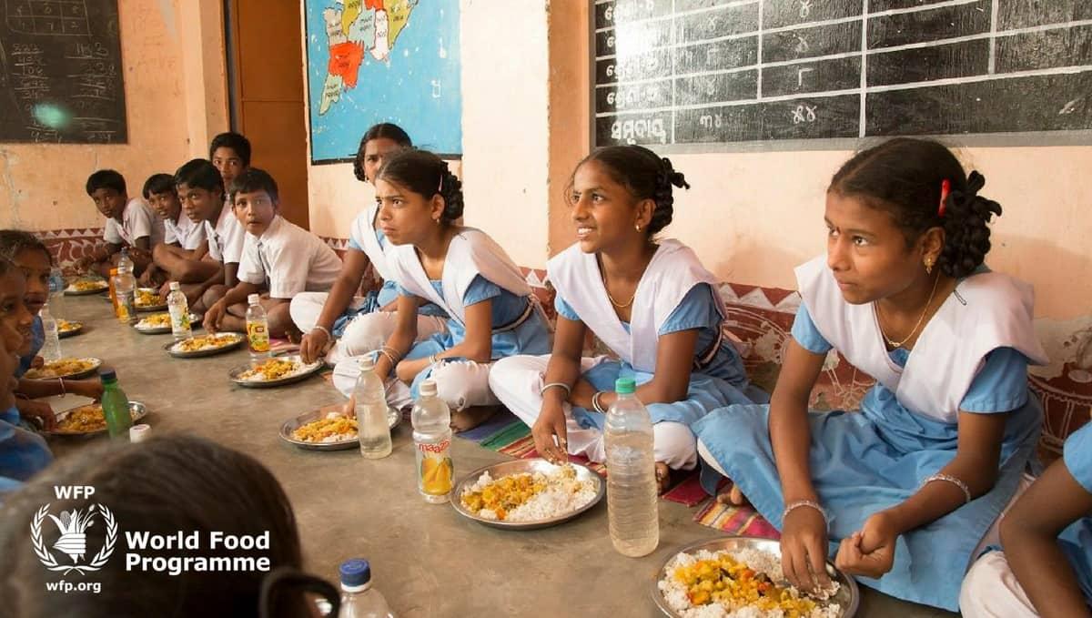 piano alimentare mondiale