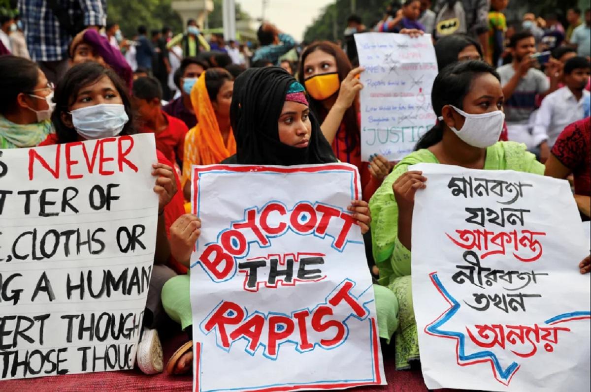 bangladesh violenza contro le donne