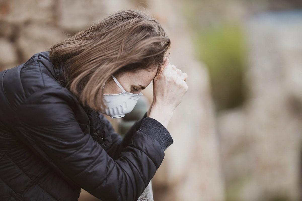 stanchezza da pandemia