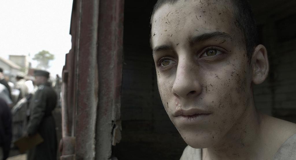 SENZA DESTINO (2005) film sull'Olocausto