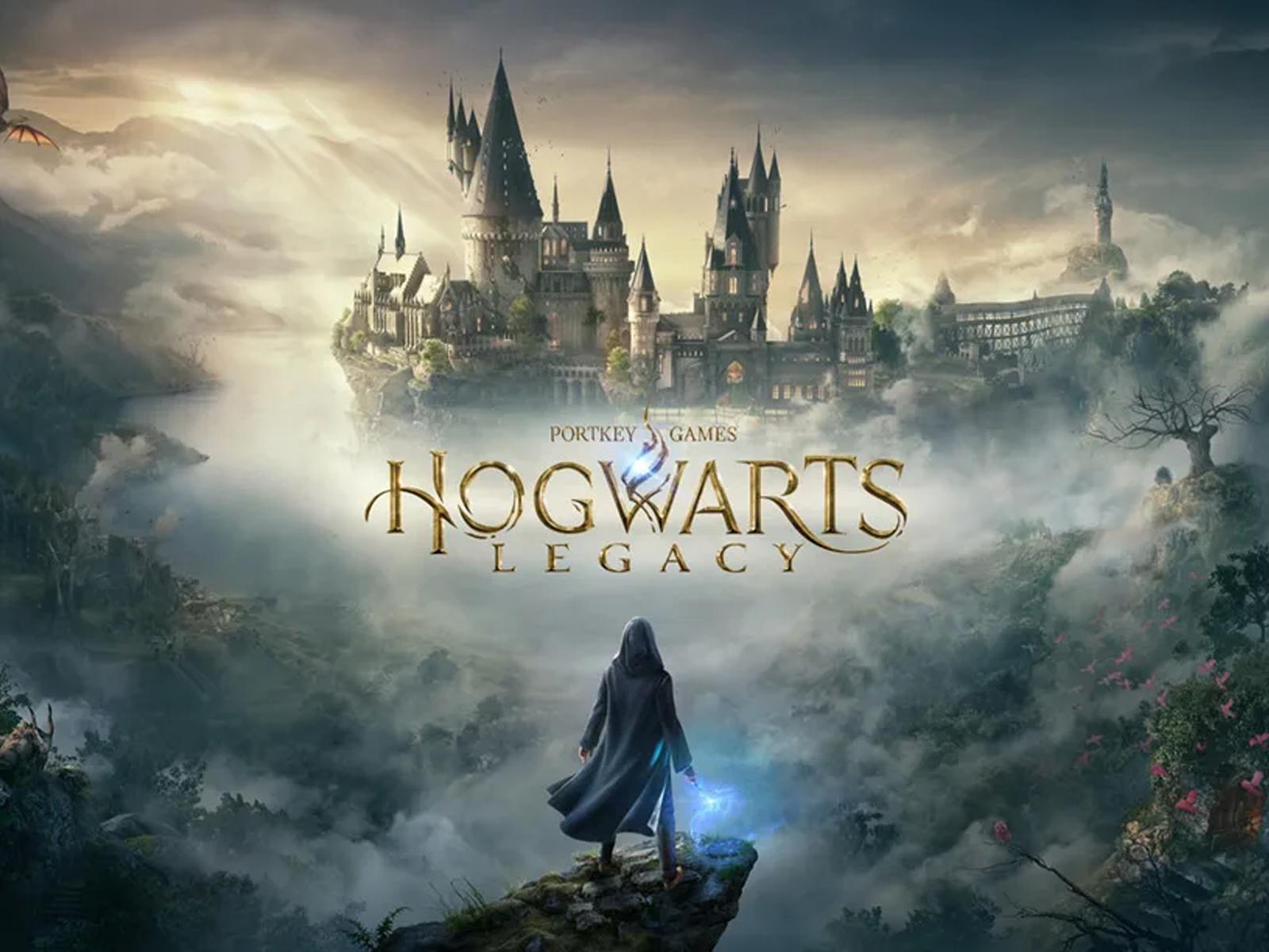 videogioco hogwarts legacy